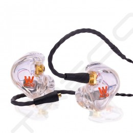 Westone AC10 Balanced 1-Driver Musicians' Custom In-Ear Monitor
