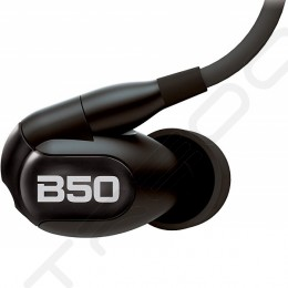 Westone B Series B50 5-Driver Wireless Bluetooth In-Ear Earphone