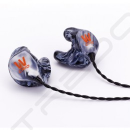 Westone CR10 Balanced 1-Driver Recreational Custom In-Ear Monitor
