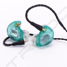 Westone Elite Series ES20 Balanced 2-Driver Custom In-Ear Monitor