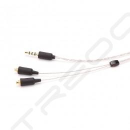 Westone Ultra-Thin Balanced 52 Inch SPC Upgrade Cable