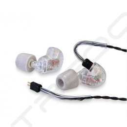 Westone UM2 RC Universal-Fit In-Ear Earphone with Removable Cable