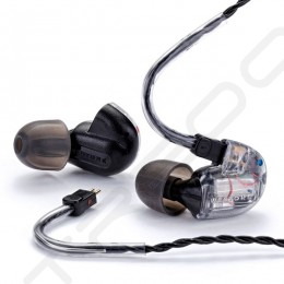 Westone UM3X RC Universal-Fit In-Ear Earphone with Removable Cable
