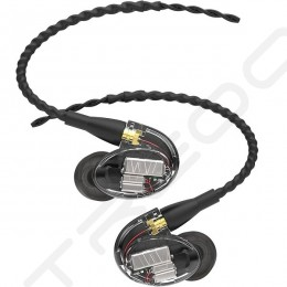 Westone UM PRO 50 Universal-Fit In-Ear Earphone - Clear