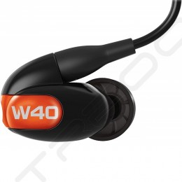 Westone W Series W40 4-Driver Wireless Bluetooth In-Ear Earphone