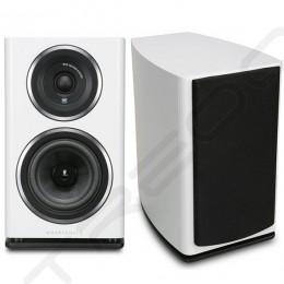 Wharfedale Diamond 11.1 2-Way Passive Bookshelf Speakers - White