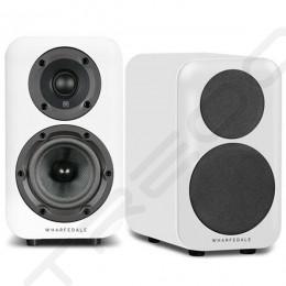 Wharfedale Diamond 310 2-Way Passive Bookshelf Speaker - White