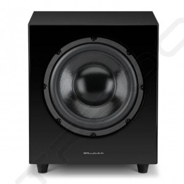 Wharfedale WH-D10 Powered Subwoofer - Black
