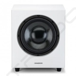 Wharfedale WH-D10 Powered Subwoofer - White