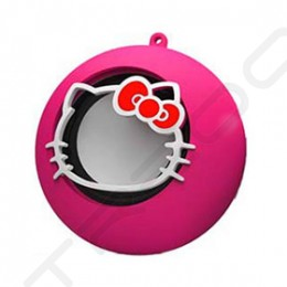 X-mini II Hello Kitty Capsule Portable Speaker - Pink