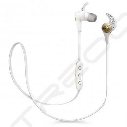 Jaybird X3 Wireless Bluetooth In-Ear Earphone with Mic - Sparta White