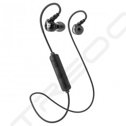 MEE Audio X6 Plus Wireless Bluetooth In-Ear Earphone with Mic