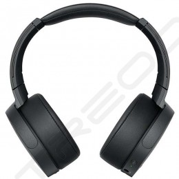 Sony MDR-XB950N1 Wireless Bluetooth Noise-Cancelling Over-the-Ear Headphone - Black