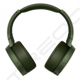 Sony MDR-XB950N1 Wireless Bluetooth Noise-Cancelling Over-the-Ear Headphone - Green