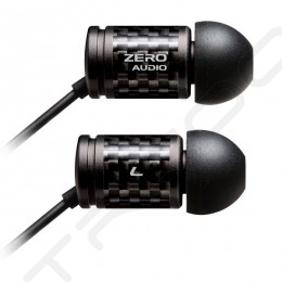 Zero Audio Carbo Basso ZH-DX210-CB In-Ear Earphone