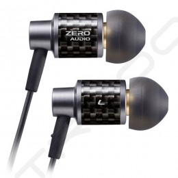 Zero Audio Carbo Doppio ZH-BX700-CD 2-Driver In-Ear Earphone