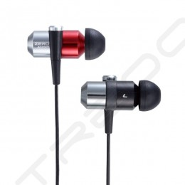Zero Audio Duoza ZH-DWX10 2-Driver In-Ear Earphone