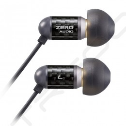 Zero Audio Carbo Singolo ZH-BX510-CS In-Ear Earphone