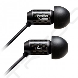 Zero Audio Carbo Tenore ZH-DX200-CT In-Ear Earphone