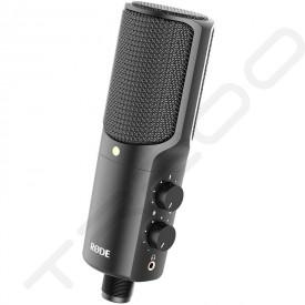 RODE NT-USB Studio USB Microphone 1