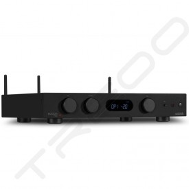 Audiolab 6000A Play Black - 1