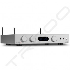 Audiolab 6000A Play Sliver - 1