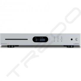 Audiolab 6000CDT CD Transport Silver Front