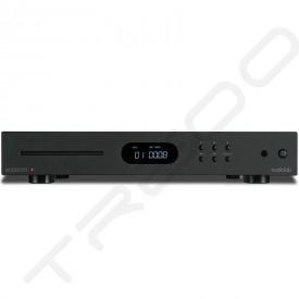 Audiolab 6000CDT CD Transport Black Front