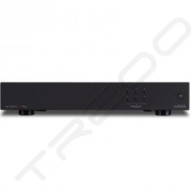 Audiolab 6000N Play Wireless Audio Streamer Player Black Front