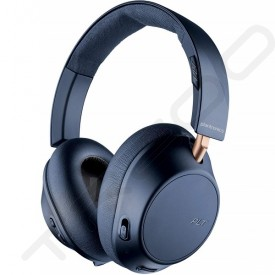 Plantronics BackBeat Go 810 - Blue