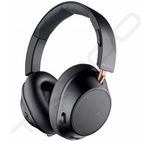 Plantronics BackBeat Go 810 - Graphite Black