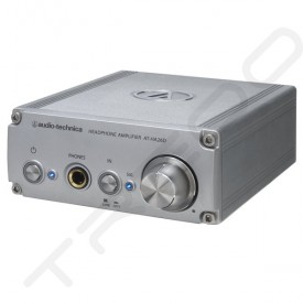 Audio-Technica AT-HA26D Headphone Amplifier