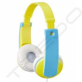 JVC HA-KD7 - Yellow
