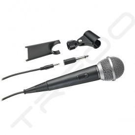 Audio-Technica ATR-1200 Cardioid Dynamic Microphone