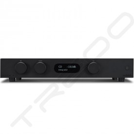 AudioLab 8300A Integrated Amplifier Blk