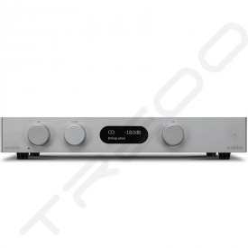 AudioLab 8300A Integrated Amplifier sliver