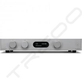 AudioLab 8300A Integrated Amplifier sliver