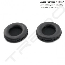 Audio-Technica Original Leather Replacement Earpads by V-MOTA