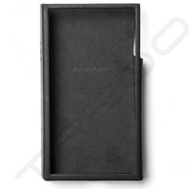 Astell&Kern A&futura SE100 Leather Case (Black)
