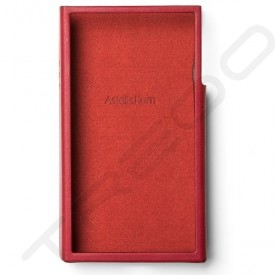 Astell&Kern A&futura SE100 Leather Case (Red)