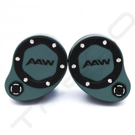 AAW ASH 7-Driver Hybrid Custom In-Ear-Monitor