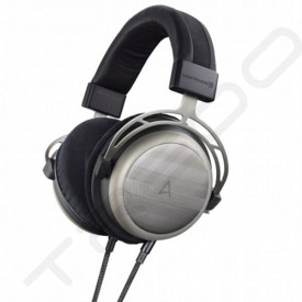 iRiver Astell&Kern AKT1P Over-the-Ear Headphone