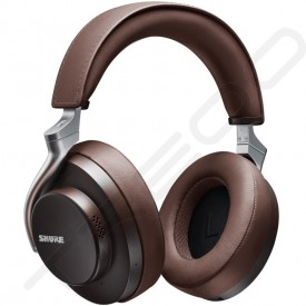 Shure AONIC 50 Wireless Bluetooth Active Noise-Cancelling Over-the-Ear Headphone with Mic-1