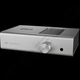 Schiit Audio Asgard 2 Desktop Headphone Amplifier
