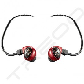 iRiver Astell&Kern Billie Jean 2-Driver Universal In-Ear Earphone