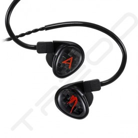 iRiver Astell&Kern Michelle Limited 3-Driver Universal In-Ear Earphone