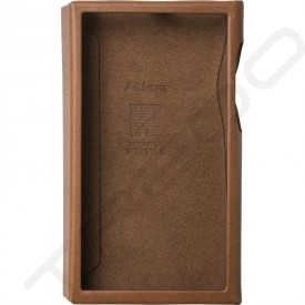 Astell&Kern A&futura SE200 Leather Case (Brown)