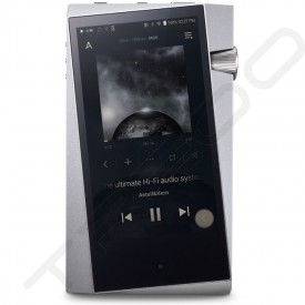 iRiver Astell&Kern SP1000 Digital Audio Player - Stainless Steel