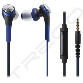 Audio-Technica ATH-CKS550iS