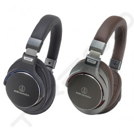 Audio-Technica ATH-MSR7 High Resolution Over-the-Ear Headphone
